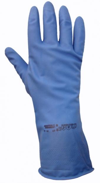 844c222f255 Latexové rukavice SEMPER Velvet